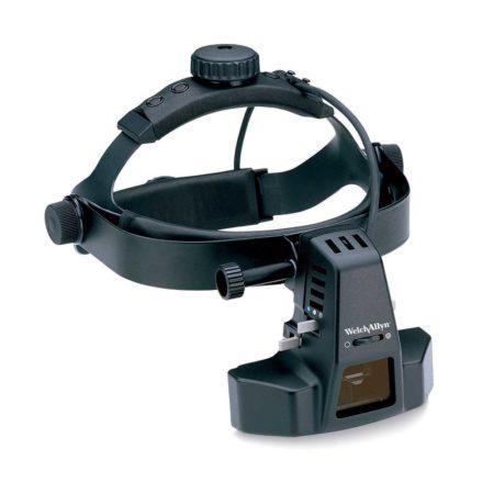 Бинокулярный непрямой офтальмоскоп Welch Allyn (США)