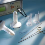 HAL-RAR Doppler II - аппарат для лечения геморроя от AMI (Австрия)
