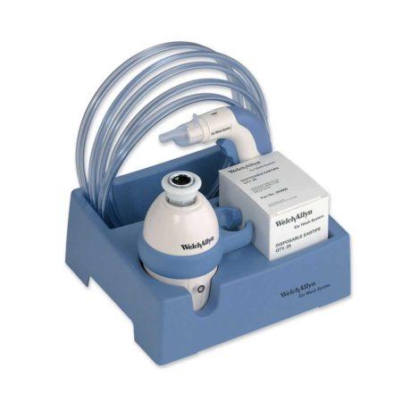 Система для промывания ушной полости от Welch Allyn (США)