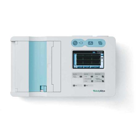 12-канальный электрокардиограф CP-50 Welch Allyn