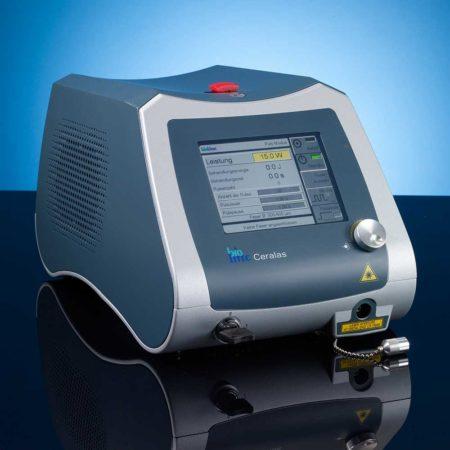 Лазерная хирургическая система CERALAS E15 ELVES