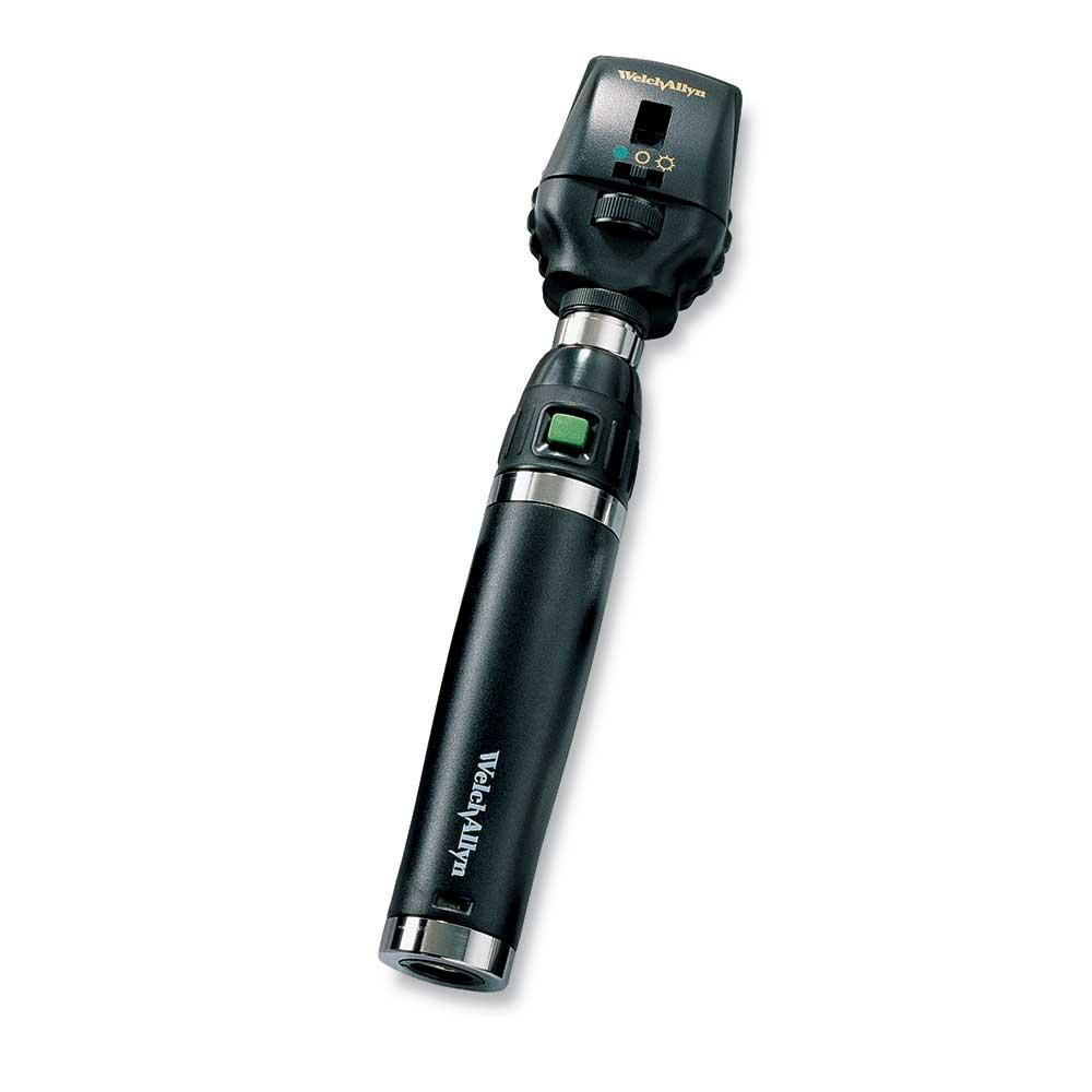 Коаксиальный офтальмоскоп Prestige™ Coaxial-Plus с литий-ионной рукояткой