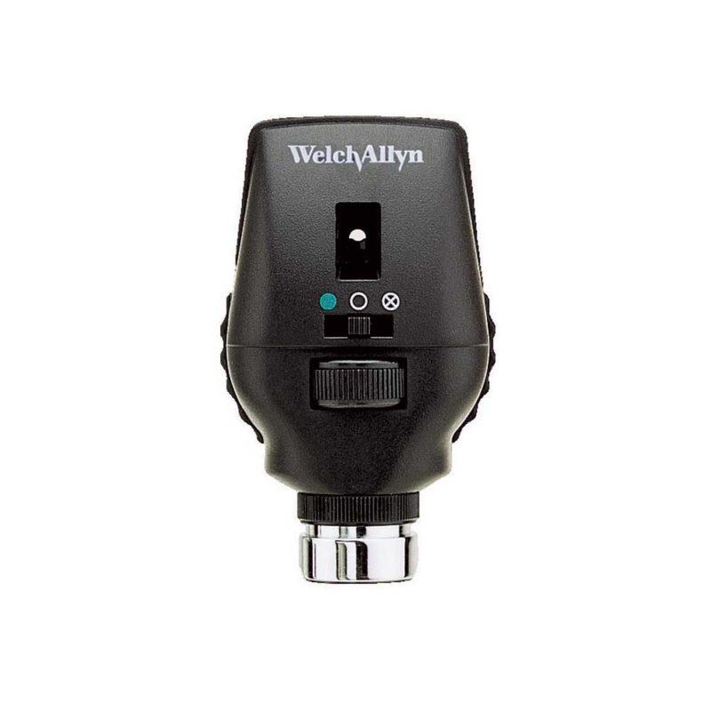 Коаксиальный офтальмоскоп AutoStep Welch Allyn (США)