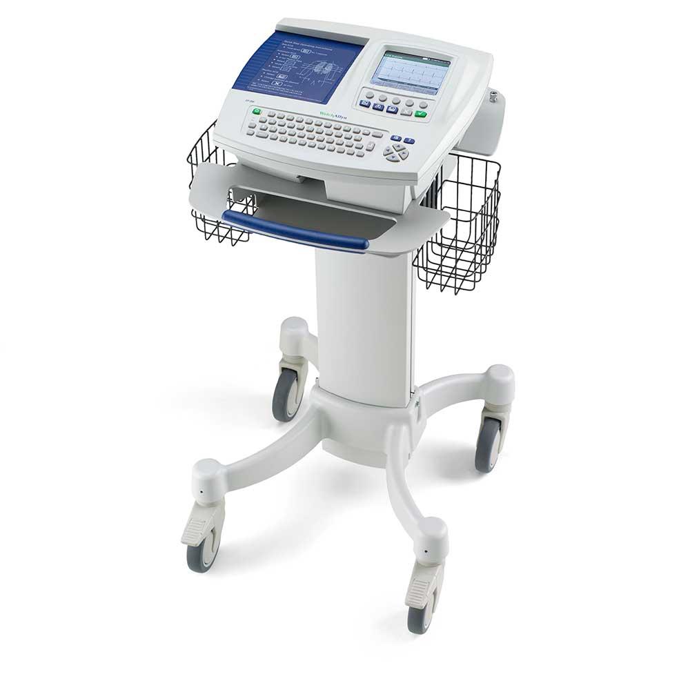 Больничная тележка для CP 200