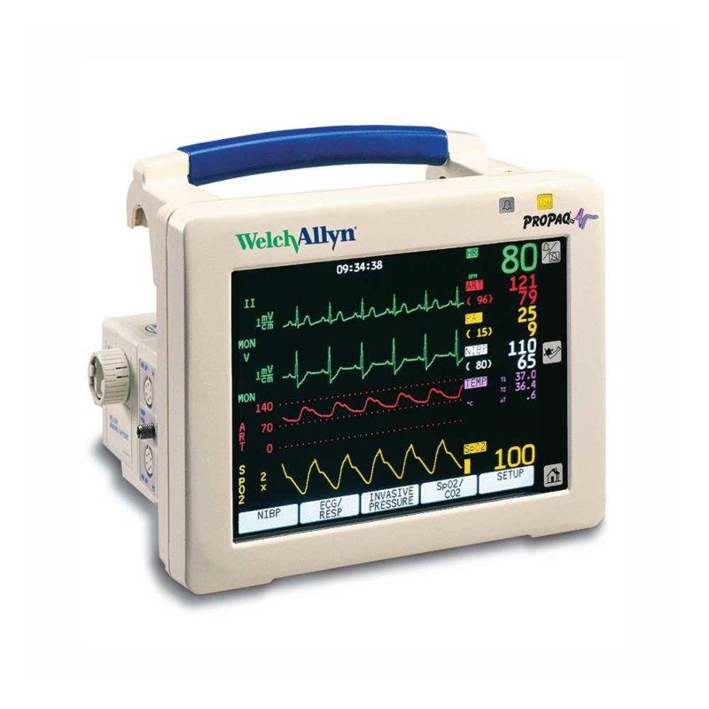 Монитор пациента Propaq® CS