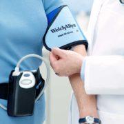Аппарат для мониторинга артериального давления ABPM 6100
