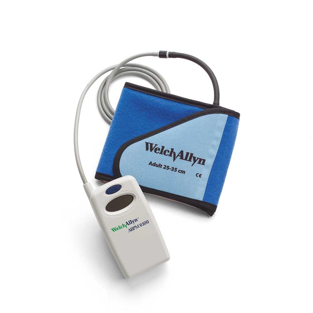 Аппарат для мониторинга артериального давления в амбулаторных условиях ABPM 6100