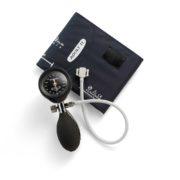 Тонометр DS55 (черный) с манжетой Flexiport® многоразового использования для взрослых и футляром