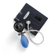 Тонометр DS55 (синий) с манжетой Flexiport® многоразового использования для взрослых и футляром