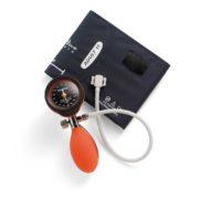 Тонометр DS55 (красный) с манжетой Flexiport® многоразового использования для взрослых и футляром
