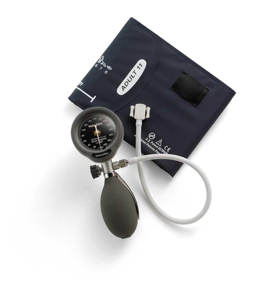 Прибор DS56 с манжетой FlexiPort для взрослых