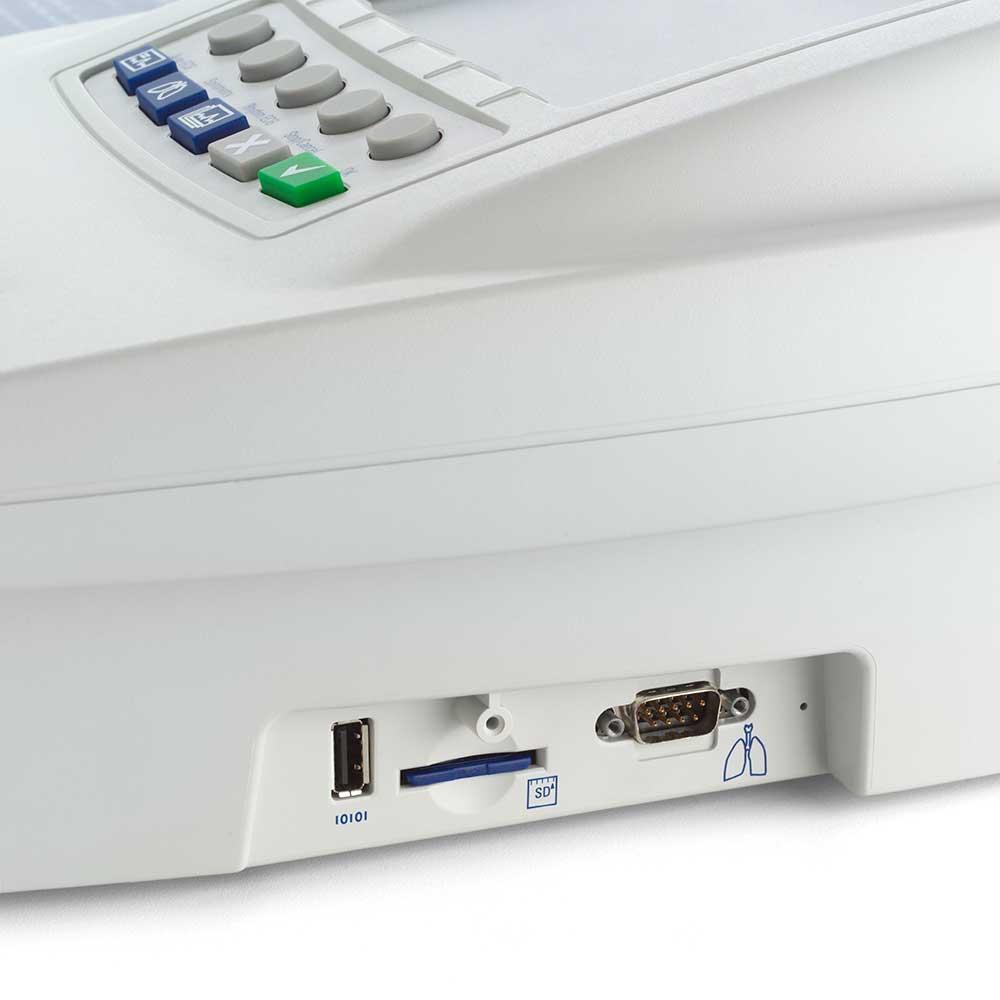 Электрокардиограф CP 200